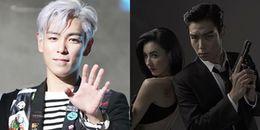 Trương Bá Chi lần đầu lên tiếng về scandal của TOP