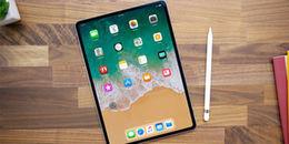 Sau iphone X, iPad cũng sẽ có phiên bản màn hình tràn viền và có cả Face ID
