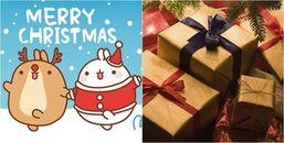 Món quà nào sẽ khiến 12 cung hoàng đạo phấn khích khi nhận được trong dịp Giáng sinh?