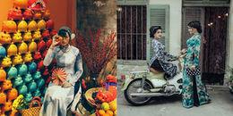 """Những địa điểm chụp hình retro giúp bạn hóa thân thành """"Cô ba Sài Gòn"""""""