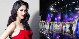 Hoàng My nhắn thí sinh Hoa hậu Hoàn vũ: 'Không tìm cách hối lộ, gây áp lực bán giám khảo'