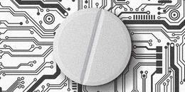 Bước tiến y khoa mới: Con người sẽ uống thuốc điện tử