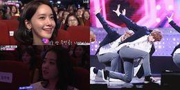"""Hóa ra đây chính là nhóm nhạc toàn mỹ nam khiến Yoona, Park Bo Young """"say đắm"""""""