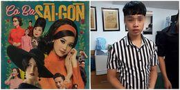 Ê-kíp 'Cô Ba Sài Gòn' giao nam thanh niên livestream lén cho công an xử lý