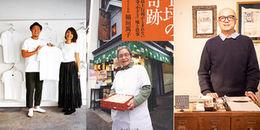 Thành công chỉ tới từ sự nghiêm túc, và câu chuyện 3 cửa hàng ở Nhật chỉ bán duy nhất một món đồ