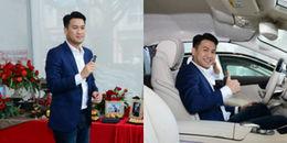 """Em chồng Tăng Thanh Hà giàu cỡ nào mà dám chi 17 tỷ đồng """"tậu"""" 2 xe hơi cùng lúc?"""