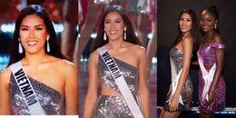 Trực tiếp Chung kết Miss Universe 2017: Nguyễn Thị Loan trượt khỏi Top 16