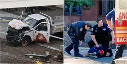 Hé lộ nghi phạm vụ khủng bố đẫm máu tại New York khiến 8 người chết, hàng chục người bị thương