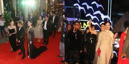 Xôn xao nghi án hai nam nghệ sĩ đánh nhau vì ghen tuông trên thảm đỏ Liên hoan phim ở Đà Nẵng