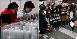 Cận cảnh quá trình diễn ra kì thi 'tử thần' ở Hàn Quốc: Áp lực thế này cơ mà!