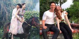Lộ lý do Hồ Ngọc Hà và Kim Lý không công khai tình cảm dù đã chính thức yêu nhau?