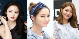 Kim Tae Hee, Lee Min Jung, Sooyoung: Ba mỹ nhân xuất phát giàu có nhưng chênh lệch tình yêu, học vấn