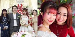 yan.vn - tin sao, ngôi sao - Mẹ chồng vội vã làm điều này sau đám cưới, fan Khởi My được phen