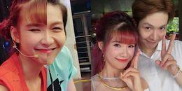 Không chỉ cặp đôi Song - Song, Khởi My - Kelvin Khánh cũng có tướng phu thê