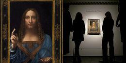 Mọi kỷ lục về giá trong lịch sử hội họa đã bị phá vỡ