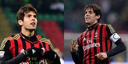 Kaka muốn thế chỗ Montella ngồi ghế nóng tại AC Milan