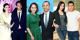 Những sao Việt yêu cả thập kỉ vẫn chia tay: Minh chứng tình yêu trong showbiz 'mong manh như gió'!
