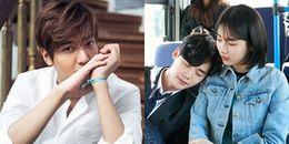 Nguyên nhân nào khiến chuyện tình 'đẹp như mơ' của Lee Min Ho và Suzy tan vỡ?