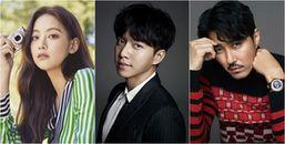 Vừa xuất ngũ, Lee Seung Gi xác nhận trở thành Tôn Ngộ Không phiên bản Hàn
