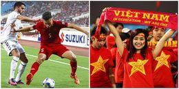 May mắn mỉm cười, HLV Park Hang Seo đưa Đội tuyển Việt Nam làm nên lịch sử