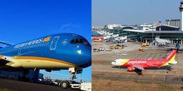 Nhiều chuyến bay đi, đến sân bay Cam Ranh bị hủy do bão số 14