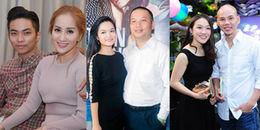 Những sao Việt hạnh phúc khi 'một nửa' vừa là thầy giáo, vừa là người đồng hành trong cuộc sống