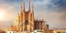 Tới Barcelona là phải ghé qua những địa điểm đẹp như trong mơ này