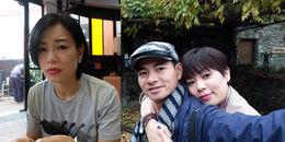 Sau ồn ào với NSƯT Kim Oanh, vợ Xuân Bắc viết tâm thư dọa tự tử