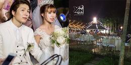 yan.vn - tin sao, ngôi sao - Dàn khách mời vắng mặt khó hiểu trong đám cưới Khởi My - Kelvin Khánh