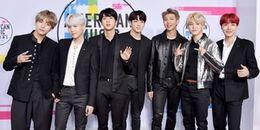 yan.vn - tin sao, ngôi sao - Cuối cùng, BTS cũng xuất hiện vô cùng điển trai tại American Music Awards 2017