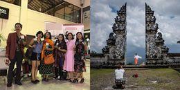 """Du khách Việt ở Bali: """"Chạy 13 tiếng để thoát khỏi nơi núi lửa phun"""""""