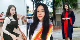"""5 gương mặt hot girl đại diện cho 5 trường THPT """"nức tiếng con gái xinh"""" tại Sài Gòn"""