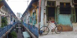 Con hẻm trăm tuổi đậm chất Hong Kong giữa trung tâm Sài Gòn