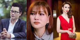 Sao Việt xót xa, động viên Thu Thủy mạnh mẽ vượt qua nỗi buồn hôn nhân tan vỡ
