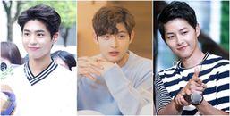 Đẹp trai và tài năng, đây là mỹ nam hứa hẹn trở thành 'hậu duệ' của Song Joong Ki - Park Bo Gum
