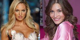 Bắt bài phong cách make-up ''thần thánh'' hai thập kỷ qua của thiên thần Victoria's Secret