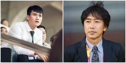 NÓNG: Công Vinh chính thức mời HLV Miura về TP.HCM từ V-league 2018