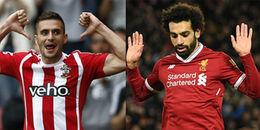 Đội hình tiêu biểu vòng 13 NHA: Không Lindelof, Salah lại 'gánh team'