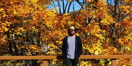 Ngắm thành phố Hokkaido cuối mùa thu quyến rũ đến lạ thường