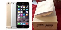 """Mua iPhone giá hời 100$ dịp Black Friday, cô gái nhận ngay """"quả đắng"""" khi vừa đập hộp"""