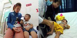 Trẻ bị bảo mẫu đánh đập dã man: 'Bị ảnh hưởng tâm lý nặng nề'