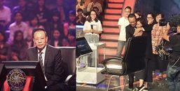 """Những khoảnh khắc hài hước của MC Lại Văn Sâm trong chương trình """"Ai là triệu phú"""""""