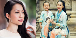 'Chim công làng múa' Linh Nga bị chồng cũ kiện, đòi quyền chăm sóc con