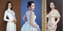 Nữ sinh đại diện Việt Nam tham dự cuộc thi Hoa khôi các Trường Đại học Thế giới