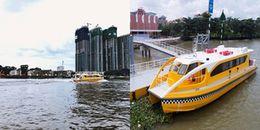 Tin nóng: Người Sài Gòn được đi buýt sông miễn phí trong 10 ngày đầu vận hành, giá 15.000 đồng/lượt