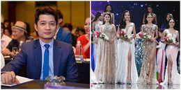 Thêm giám khảo Hoa hậu Hoàn vũ Việt Nam 2017 lên tiếng: 'Bớt tạo bão lòng... bớt tạo nghiệp'