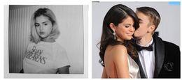 yan.vn - tin sao, ngôi sao - Chỉ cần nhuộm tóc vàng, Selena Gomez cũng khiến Justin Bieber