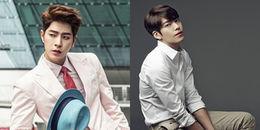Bạn thân tiết lộ thông tin mới nhất về tình trạng bệnh tật của Kim Woo Bin