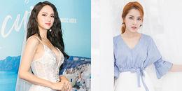 Hương Giang Idol: 'Nói về chuyện hát live, tôi nghĩ mình hát hay hơn Chi Pu'
