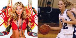 Elsa Hosk - từ VĐV bóng rổ đến 'gà cưng' của Victoria's Secret